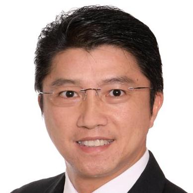 Mr. Sean Chan Sik Lung