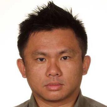 Mr. Low Sung Sheng