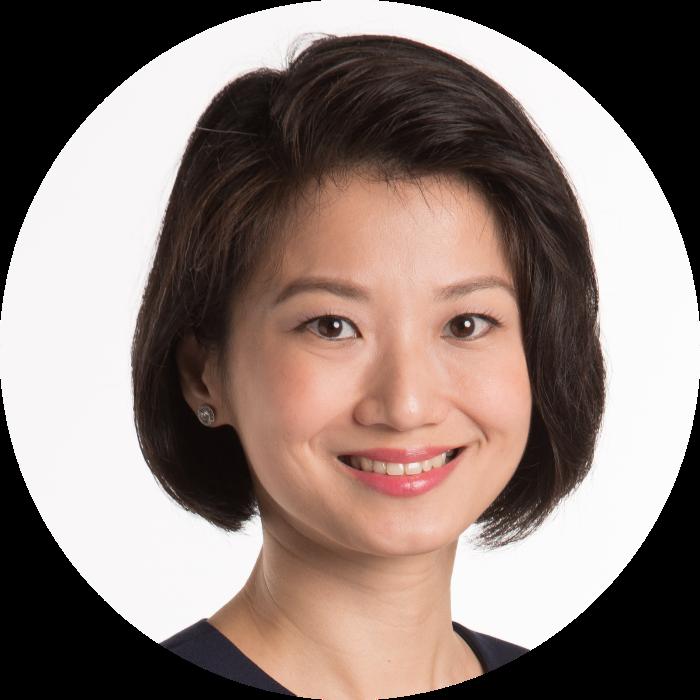 Ms. Sun Xueling