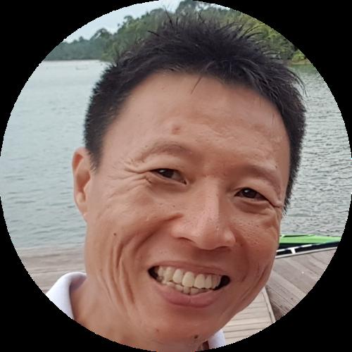 Mr. Joseph Ang